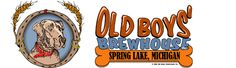 Old Boys Brewhouse    Welcome to Old Boys' Brewhouse!    Old Boys' Brewhouse Restaurant was founded in 1997. With Melissa Brolick at the helm, Dave Bayes in the brewery, Dan Paquin in the kitchen along with our fantastic staff you can expect your experience to be spectacular and consistent.