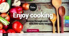 Wordpress theme, Wordpress and Retro on Pinterest