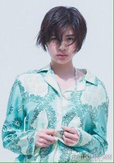 佐久間由衣 Yui Sakuma Japanese model, actress