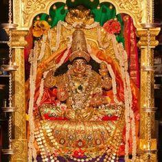 Sringeri Sharadhamba