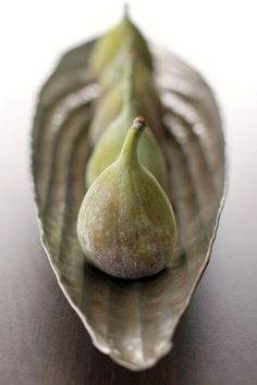Fresh Figs - a favourite with cheese!