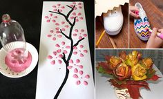 20 Creative and Awesome Do It Yourself Project Ideas. Follow us www.pinterest.com/webneel/funny-neel-com