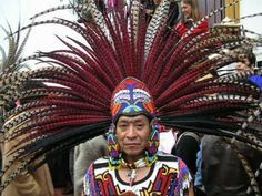 The Wonderful World of Art: Mayan Headdress: A Cultural lesson