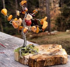 How To Use Feng Shui Gem Trees