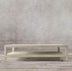 Graydon Shagreen Square Coffee Table 60sq 15h $2295