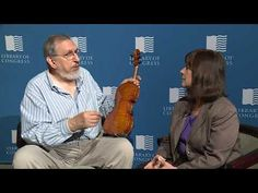 American Roots Music: What's The Difference Between A Violin And A Fiddl...