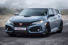 Honda Civic Type R (2018) Review [w/Video] - Cars.co.za | Verdict: The Honda's looks are divisive, to say the least, and for most of our testers, its appearance was the most difficult aspect to make peace with. It's not the sort of car that blends in well if you're in traffic or arriving at a social event. Believe us, you'll spend a lot of time explaining why it has so many exterior addenda.