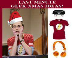 Some #xmas #geek 's #ideas for you and your friends