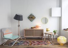 Colonel launches collection based on nomadic furniture