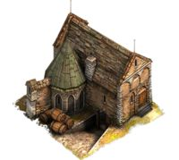 Monastery brewery - Anno 1404 Wiki - Wikia