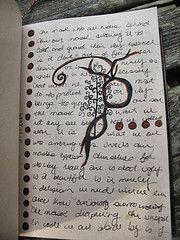 A journal doodling blog <3