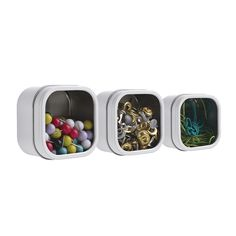 hold·up!™ storage tins