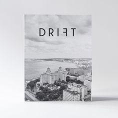 Drift Magazine Issue 3 Havana