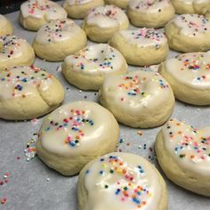 "Italian Anisette Cookies | ""These taste just like the ones my grandmother always made."""