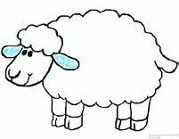sheep color drawings of - Yahoo Image Search Results