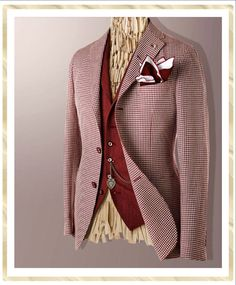 The Suit - Tagliatore Must Have SS 2015.
