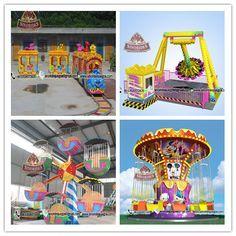 Mejores 137 Imagenes De Juegos Mecanicos En Pinterest Amusement