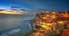 Azenhas do Mar (Sintra)