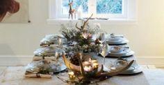 christmas table by tina hahn