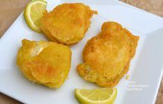 Χυλός (κουρκούτι) για τηγάνισμα (VIDEO) - cretangastronomy.gr Greek Recipes, Cornbread, Seafood, Bakery, Muffin, Fish, Cooking, Breakfast, Ethnic Recipes