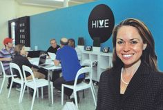 Venture Hive accelerator lures tech firms from 40 nations - Miami Today Keep it up! Marketing Data, Real Estate Marketing, Miami, Tech, Education, Learning, Studying, Teaching, Onderwijs