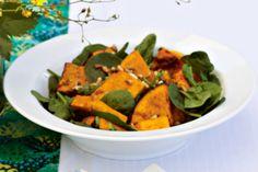 Salad - Pumpkin Pinenuts & Honey