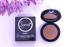 Os Melhores Produtos de Beleza de 2015 Night-Life-by-Camila-Coelho-collection-sigma-beauty-5-lime-light-bronzer
