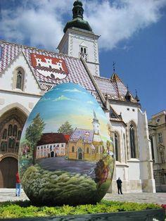 36 hours in Zagreb Croatia