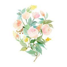 Buque floral