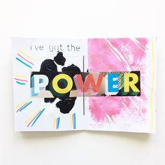 Get Messy Art Journal: Pen + Ink Class