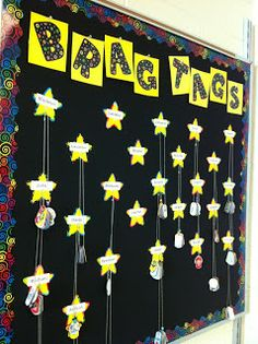 Classroom Decor Ideas~ Bulletin Boards and More!