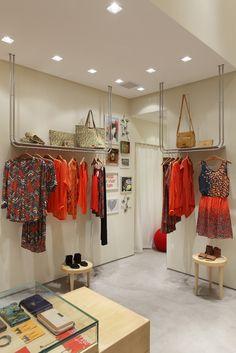 Cantão Búzios - 2014. Retail Design I Shop Spaces I Interior Architecture I Design de Interiores I Projetos Comerciais.