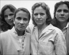 The Brown Sisters - 1987