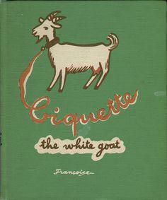 biquette goat - Google Search