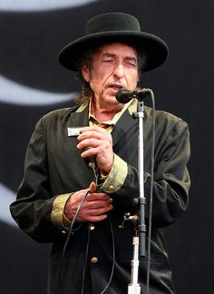 Bob Dylan on tour in '09... ending one of his strongest decades since the 60's. And doing it while pushing 70 years old. Dylan of now does not need to emulate those old blues singers from the Chess era, he IS the old blues singer with experience and travel in his voice and words...