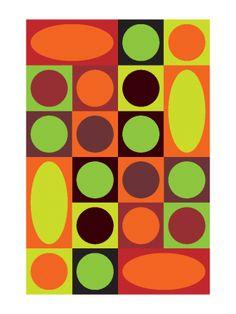 Delia Derbyshire(Art Print, 2010)