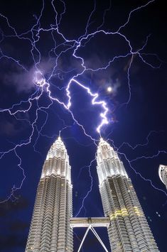 Photograph The Power Of Lightning by Ary Aliash on 500px
