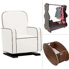 Small Nursery Furniture
