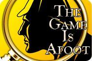 Great seek and find mobile game based on #SherlockHolmes #mobilegames