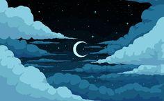 ngnngghhhhhn sky by silkanide on DeviantArt