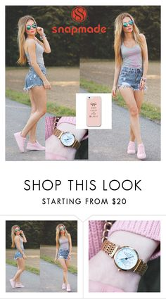 """""""10 snapmade"""" by sanela-avdic-mutapcic ❤ liked on Polyvore"""