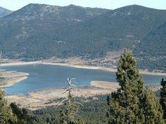 Lac de Matemale1 - Les Angles (Pyrénées-Orientales) — Wikipédia