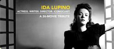 """""""...In an appreciation written after Lupino's death in 1995, director Martin Scorsese wrote of her films, """"they addressed the wounded soul and traced the slow, painful process of women trying to wrestle with despair and reclaim their lives. Her work is resilient, with a remarkable empathy for the fragile and the heartbroken. It is essential."""" (http://www.tcm.com/this-month/article.html?isPreview=&id=159651