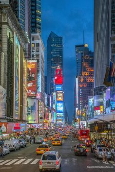 Times Square (Broadway)