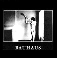 In the Flat Field is the debut album by British gothic rock band Bauhaus, released in October 1980 on 4AD. Despite negative reviews upon its release, In the Flat Field topped the independent charts, and peaked on the UK Albums Chart at number 72.