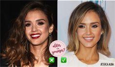 Cilada capilar: penteados que envelhecem