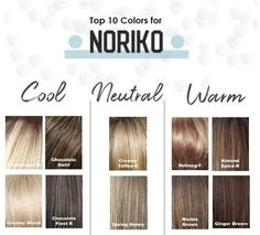 Hailey by Noriko is a modern medium shoulder length bob wig. Feathering side swept long bangs and flipped in ends. Blonde Tips, Red To Blonde, Cool Blonde, Light Blonde, Platinum Blonde Highlights, Strawberry Blonde Highlights, Light Brown Highlights, Short Hair With Layers, Short Hair Cuts