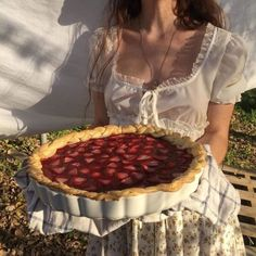 Make Beauty, Aesthetic Food, Flower Aesthetic, Summer Aesthetic, Aesthetic Clothes, Strawberry Shortcake, Bakery, I Am Awesome, Cottage