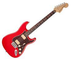 Quality Studios: Fender 14 FSR HotRod Strat HH MN FLTHRR