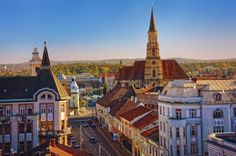 70 things to do in Cluj-Napoca, Romania - sightseeing at National History Museum of Transylvania and activities like Green Mountain Holidays.